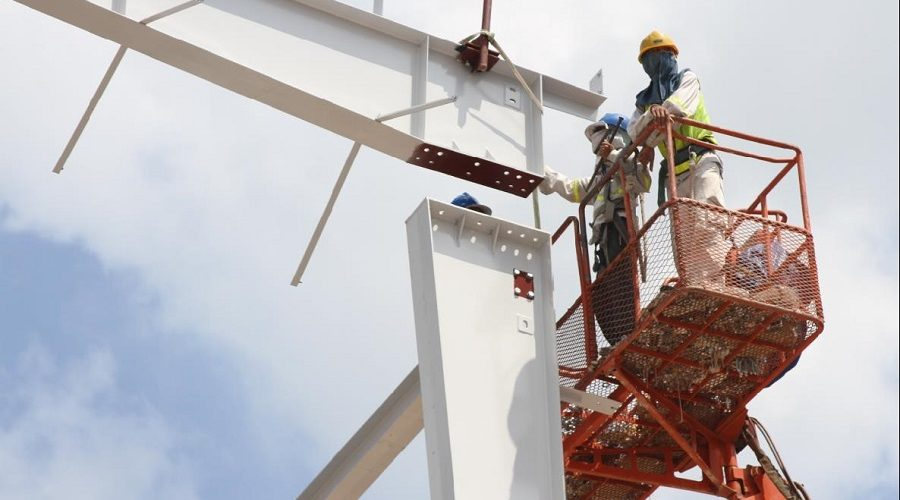 Erection-rafter-2