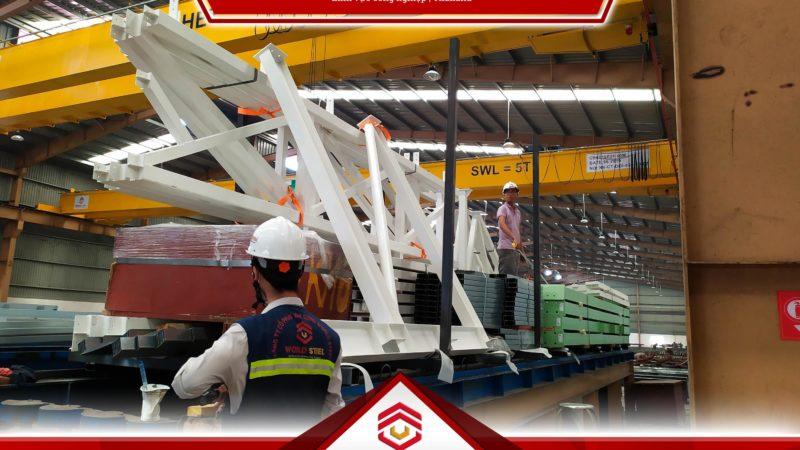 Dự án Tuatong 2 - Thái Lan