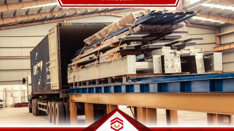Dự án UR Warehouse - Đảo Guam