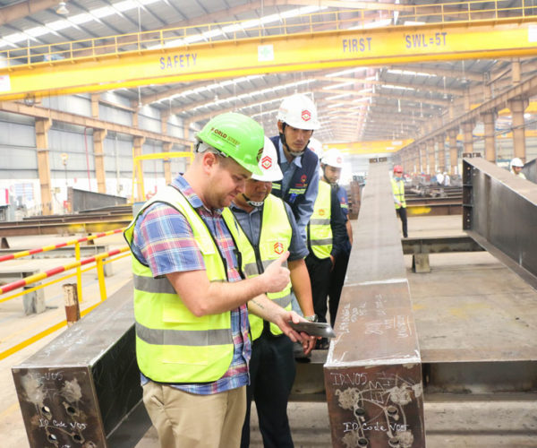 worldsteel-group-to-chuc-le-vinh-danh-team-audit-chung-chi-isa-ac472